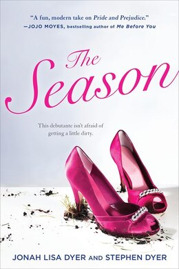 Book The Season by Jonah Lisa Dyer