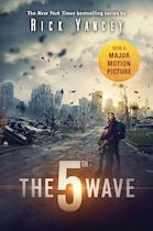 The 5th Wave Movie Tie-in: The First Book Of The 5th Wave