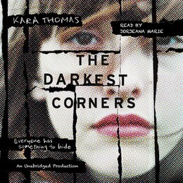 Book The Darkest Corners by Kara Thomas