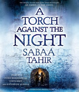 Book A Torch Against The Night by Sabaa Tahir