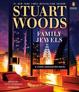Book Family Jewels by Stuart Woods