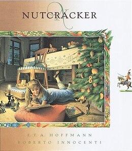 Book Nutcracker by E.t.a Hoffman