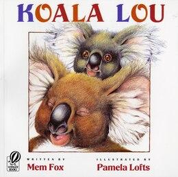 Book Koala Lou by Mem Fox