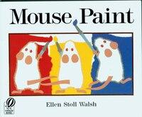 Mouse Paint