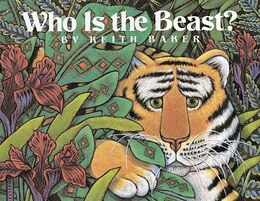 Book Who Is the Beast? by Keith Baker