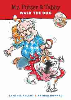 Mr. Putter & Tabby Walk the Dog by Cynthia Rylant