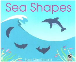 Book Sea Shapes by Suse MacDonald