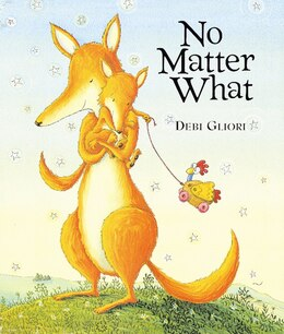 Book No Matter What by Debi Gliori