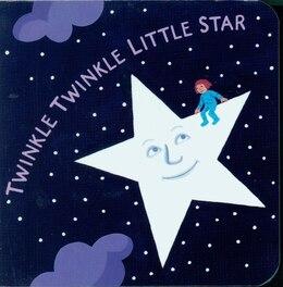 Book Twinkle Twinkle Little Star by Jeanette Winter