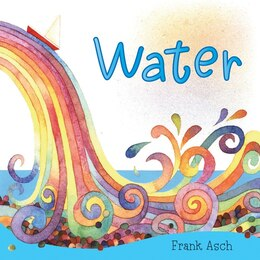 Book Water by Frank Asch