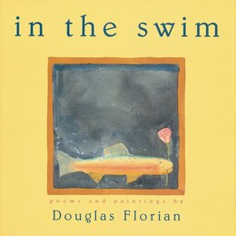 Book In the Swim by Douglas Florian