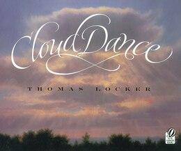 Book Cloud Dance by Thomas Locker