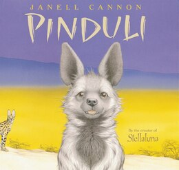 Book Pinduli by Janell Cannon