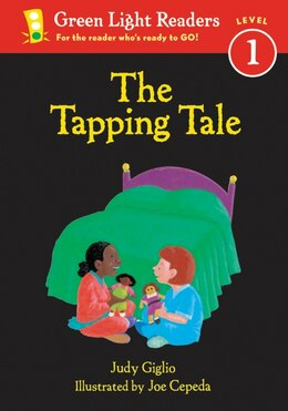 Book The Tapping Tale by Judy Giglio