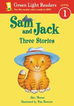 Book Sam And Jack: Three Stories by Alex Moran