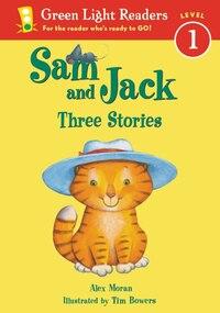 Sam And Jack: Three Stories