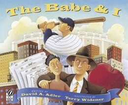 Book The Babe & I by David A. Adler