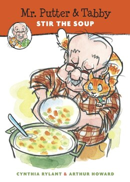 Book Mr. Putter & Tabby Stir the Soup by Cynthia Rylant