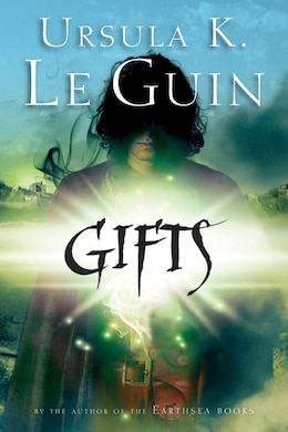 Book Gifts by Ursula K. Le Guin