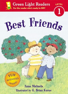 Book Best Friends by Anna Michaels