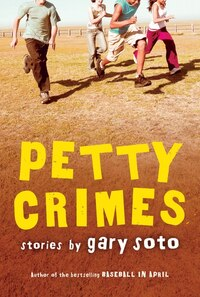 Petty Crimes: Stories