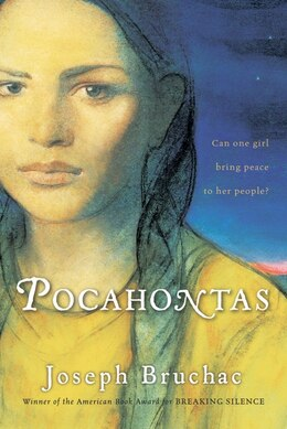 Book Pocahontas by Joseph Bruchac
