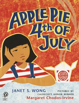 Book Apple Pie Fourth of July by Janet S. Wong