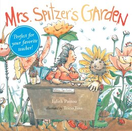 Book Mrs. Spitzer's Garden: [Gift Edition] by Edith Pattou