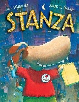 Book Stanza by Jill Esbaum