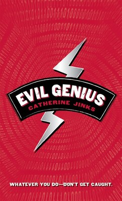 Book Evil Genius by Catherine Jinks