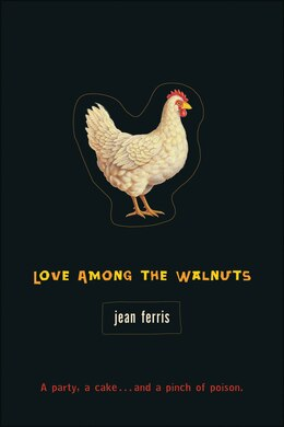 Book Love among the Walnuts by Jean Ferris