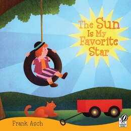 Book The Sun is My Favorite Star by Frank Asch