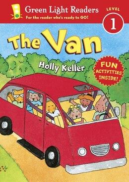 Book The Van by Holly Keller