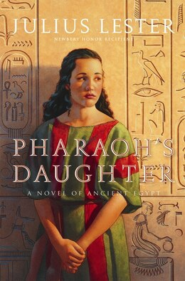 Book Pharaoh's Daughter: A Novel of Ancient Egypt by Julius Lester