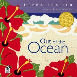 Book Out of the Ocean by Debra Frasier