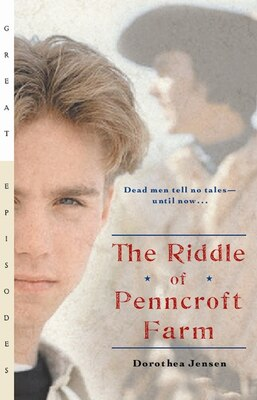 Book The Riddle of Penncroft Farm by Dorothea Jensen