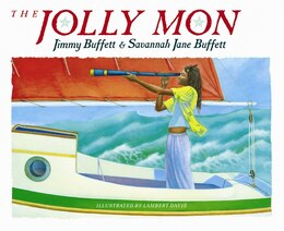 Book The Jolly Mon by Jimmy Buffett
