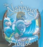 The Napping House: Big Book