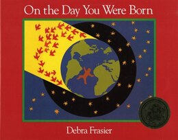 Book On the Day You Were Born by Debra Frasier