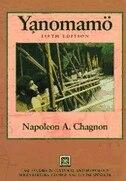 Book The Yanomamo by Napoleon A. Chagnon
