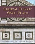 Book Critical Theory Since Plato by Hazard Adams