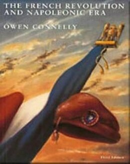 Book The French Revolution by Owen Connelly