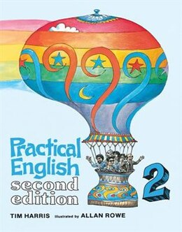 Book Practical English 2 by Tim Harris
