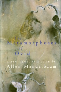 Book The Metamorphoses of Ovid by Publius Ovidius Naso (OVID)