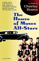 Book The House Of Moses All-stars: A Novel by Charley Rosen