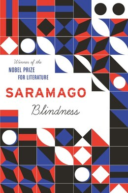 Book Blindness by Jose Saramago