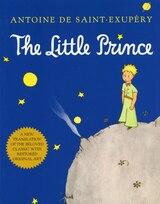 Book The Little Prince by Antoine De Saint-exupery