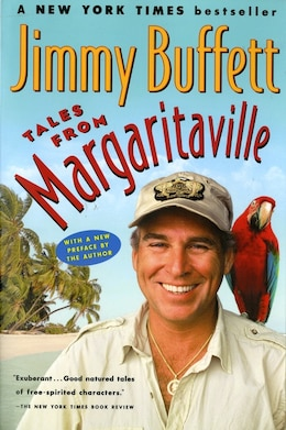 Book Tales from Margaritaville: Fictional Facts and Factual Fictions by Jimmy Buffett