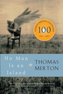 Book No Man is an Island by Thomas Merton