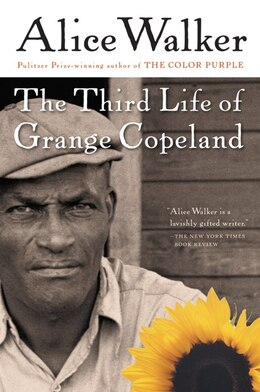 Book The Third Life of Grange Copeland by Alice Walker